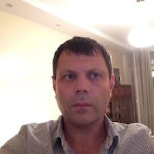 Viacheslav的用户个人资料