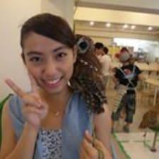 Profil utilisateur de 宇欣