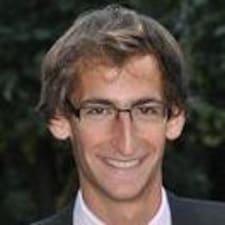 Profil utilisateur de Augustin