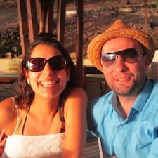 David And Irem User Profile