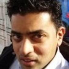 โพรไฟล์ผู้ใช้ Nirad J.