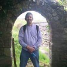 Profilo utente di Gerry