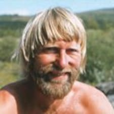 Profilo utente di Knut
