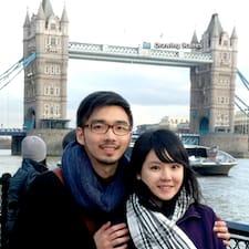 Wai Leong User Profile