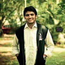Shriram User Profile