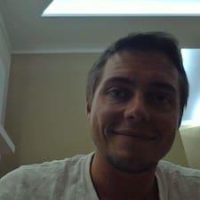 Profil korisnika Mickael