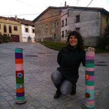 Yolanda Brugerprofil