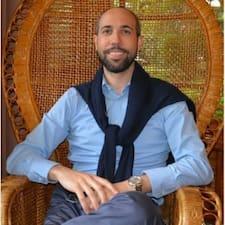 Profil korisnika Gianmarco