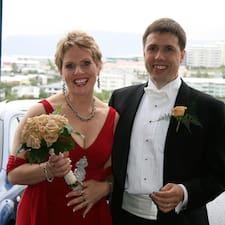 Elisabet Kullanıcı Profili