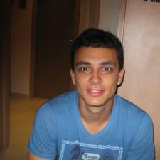 Lirad User Profile