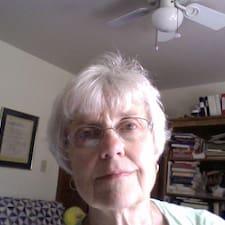 Mary Jo User Profile