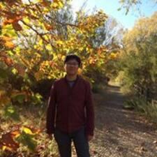 Chao felhasználói profilja