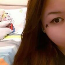 Профиль пользователя Cherry Yinng