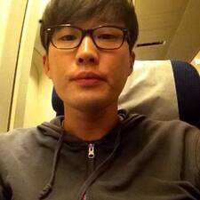 Profilo utente di Jeonghoon