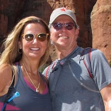 Phil And Donna Brukerprofil