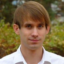 Profil korisnika Csaba Gábor