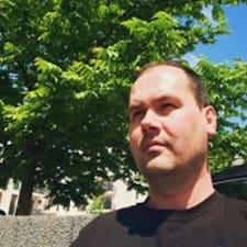 Steffen - Profil Użytkownika