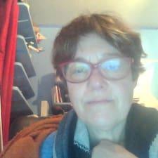 Profil korisnika Anne-Thérèse
