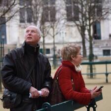 Профиль пользователя Gilbert Et Françoise