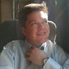 Björn E. felhasználói profilja