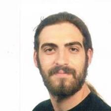 Federico - Profil Użytkownika