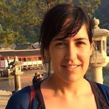 Tamira Brukerprofil