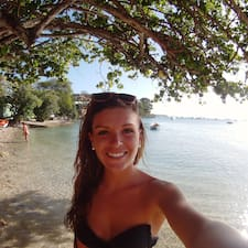 Profil korisnika Marie-Clémence