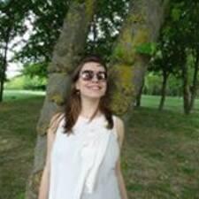 Priscilia - Profil Użytkownika
