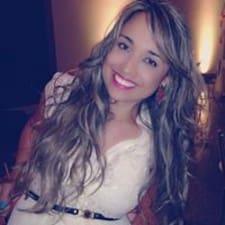 Profil utilisateur de Gisele Maria