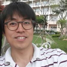 Profil utilisateur de Kangsu
