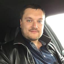 Дмитрий felhasználói profilja