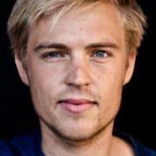 Profil utilisateur de Anders Oskar