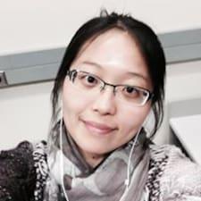 Profil utilisateur de Cindy (Xin)