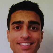Gebruikersprofiel Jasdeep