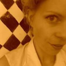 Ida-Marie User Profile