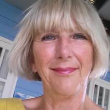 Profil korisnika Margriet