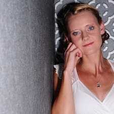 Carmen Brukerprofil