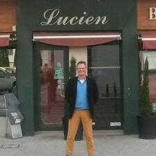 Gebruikersprofiel Lucien