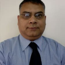 Dharmesh User Profile