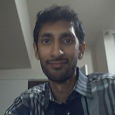 Sammit User Profile
