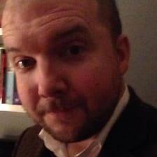 Profilo utente di Dafydd