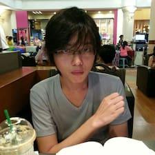 Han Hui User Profile
