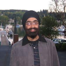 Jasdeep的用戶個人資料