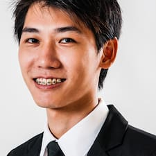 Profil Pengguna Jk