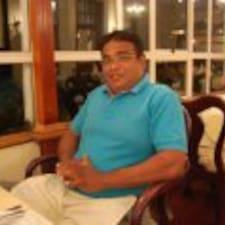 Profil korisnika Shami