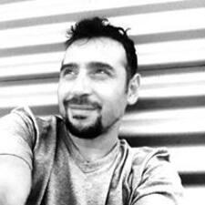 Profil utilisateur de TC Burak