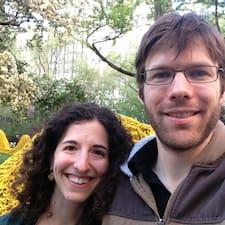 Ian & Molly Kullanıcı Profili