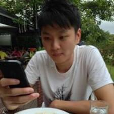Profil Pengguna TeckWei