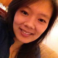 Profil korisnika Joanie