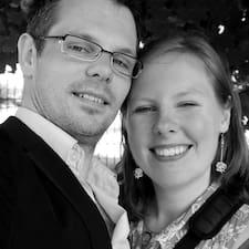 Jean-Vincent & Caroline - Profil Użytkownika